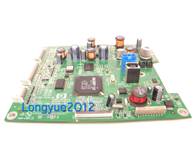 FOR HP PRINTER MAINBOARD Q7161-80008 REVA Q7161-60008 70<br>