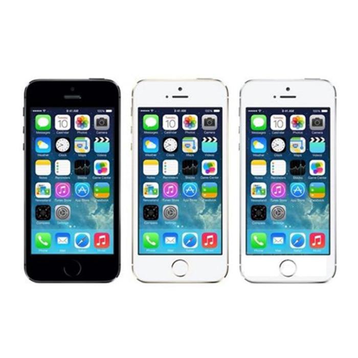 iphone 5s 5