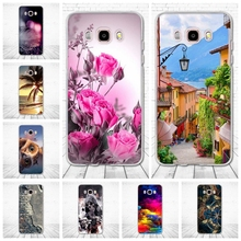 Buy Samsung Galaxy J5 2016 Case J510F Cover Soft TPU Silicone Fundas Samsung J5 2016 Case 3D Painting Coque J510 Phone Cases for $1.59 in AliExpress store