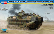 HOBBYBOSS 82414  1/35 Scale   AAVP-7A1 w/Eaak [Enhanced Applique Armor Kit]