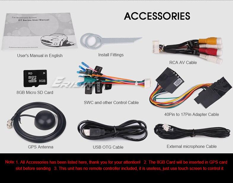 ES7162B-M22-Accessories