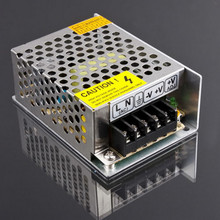 ALLISHOP High Quality 12V 6.5A 78W Swithing power suply Switch Driver 110V 220V Switching