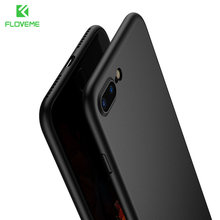 FLOVEME For iPhone 7 Plus iPhone 7 Case Ultra Thin Hard PP Phone Bag Case For iPhone 7 Cool Armor Case Mobile Phone Accessories