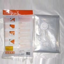 Brand New Function Multi size 70*100cm Vacuum Storage Bag Compressed Bag Space saved seal compression High Quality