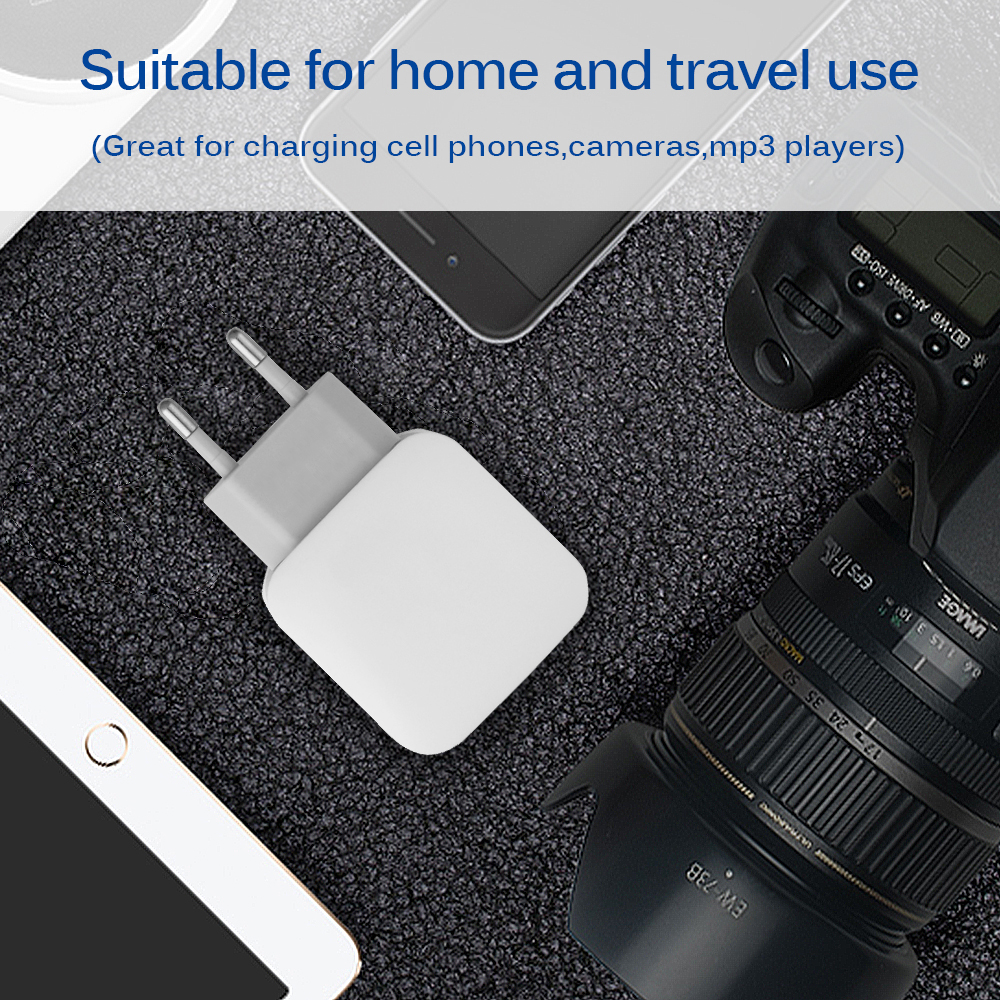 Powstro-4-in-1-Multi-USB-Charging-Cable-QC3-0-fast-EU-Plug-charger-for-Phone