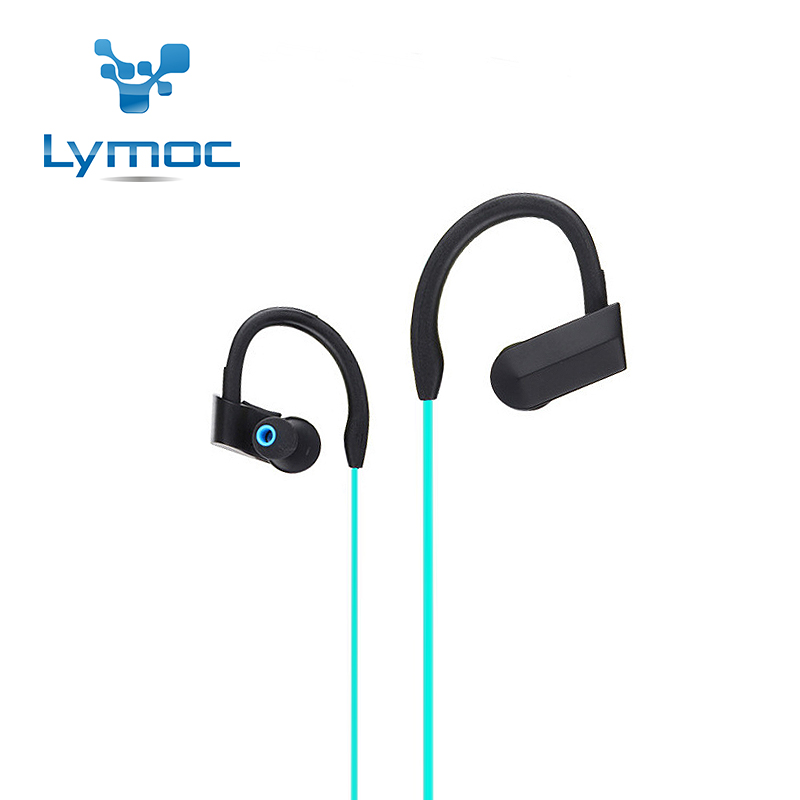 Lymoc Sport Wireless Headset BE326 Portable Stereo Bluetooth 4.1 Headphone Handfree Universal For Mobile Phone Mp3<br><br>Aliexpress
