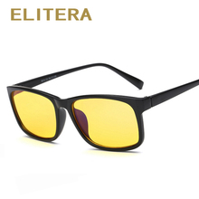 ELITERA Anti Blue Rays Computer Goggles Reading Glasses Radiation-resistant Glasses Computer Gaming Glasses Frame Eyewear(China)