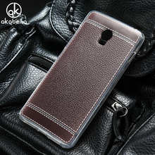 Buy AKABEILA Silicone Phone Cover Cases Lenovo K6 K6 Power K33a42 5.0 inch Litchi Soft TPU Back Cover Coque Funda Case Bags for $1.98 in AliExpress store