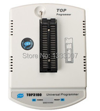 HOT!!! Original TOP3100 USB Programmer MCU and EPROMs programming best price(China)