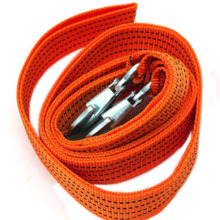 (Wholesale) 10PCS Car Trailer Rope Emergency Rope Towing Rope Vehicles Must Have 3 Meters Weight Bearing 3 Tons