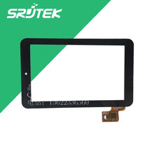 "7"" Prestigio multiPad 7.0 PMP5770d Prime Duo FPC-CTP-0700-083-1 tablet pc touch panel digitizer glass replacement"