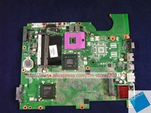 517839-001 Motherboard for HP G61 Compaq Presario CQ61 GM45 DAOOP6MB6D0 tested good(China)