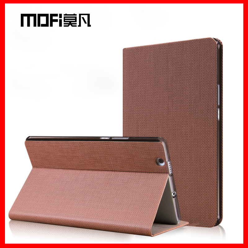 Huawei m3 pad case original 8.4 inch MOFi Huawei mediapad m3 case cover leather capas silicone media m3 flip tablet case