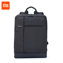 Buy Xiaomi Backpack Travel & Business 3 Pockets Large Zippered Compartments Backpack 17L Capacity Students Laptop Bag Men for $26.49 in AliExpress store