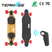 Hub Motor Four Wheels Electric Scooter Gyroscoot Skateboard Oxboard Overboard Unicycle - Hoverboard Factory Store store