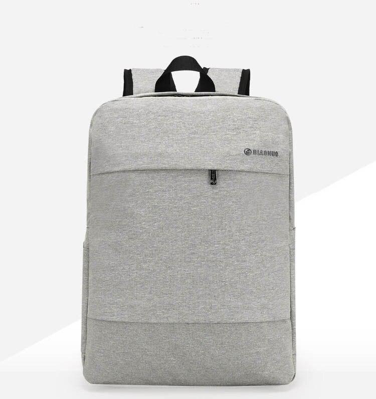 Unique High Quality Waterproof Nylon 15 Inch Laptop Backpack Men Women Computer Notebook Bag  15.6 Laptop Bag<br><br>Aliexpress