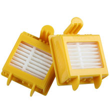 Free Shipping Hepa Filter Clean Replacement Tool Kit Fit for iRobot Roomba 700 Series 760 770 780