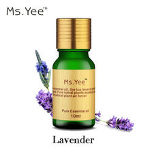 Rose Lavender Essential Oils for Aroma Lamp Diffuser Humidifier Organic Sandalwood Oil for Spiritual Meditation Aromatic Oil(China)