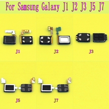 Loud speaker for Samsung Galaxy J5 J500F / J7 J700F J2 J3 J1 Mobile Phone Buzzer Ringer Loudspeaker Module(China)