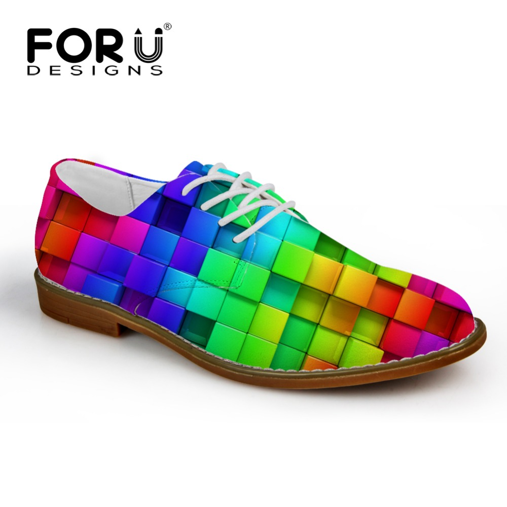 FORUDESIGNS New Stylish Mens Casual PU Leather Business Dress Shoes High Quality Male Flats Men Comfortable Lace-up Zapatos<br>