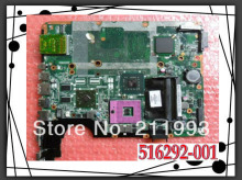 Good Quality for 516292-001 Laptop Motherboard DV7 all Series 100% Tested Good