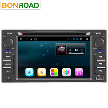 6.2 Inch 2 din Android 6.0 GPS Navigation Car DVD Player  For Toyota/Corolla Old Series Wifi Bluetooth GPS Radio SWC 1024*600