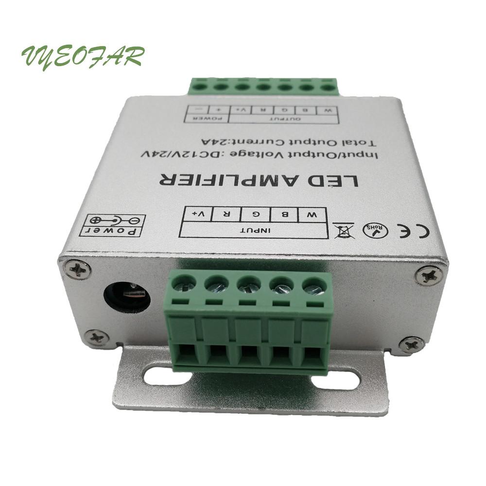 24A RGBW amplifier-2_