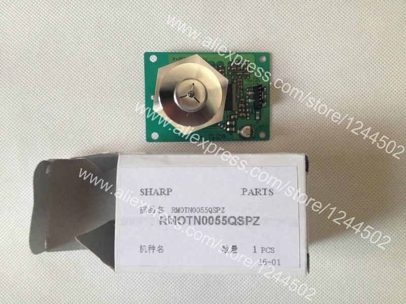 New polygon motor for Sharp AR256 AR316 AR276 AR236 AR258 AR M318 AR275 RMOTN0055QSPZ<br>