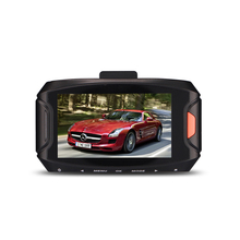 Ambarella A7LA50 Chipset G90 Car DVR Camera Recorder 1296P Dash Cam 2.7 inch Screen 170 Degree View Angle Night Vision H.264