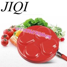 Creative heart-shaped omelette pan non-stick frying pan mold