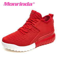 Buy Monrinda Best Running Shoes 2018 Summer Autumn Air Sale Limited Eva Sneakers Sports Woman Breathable Mesh Women Sneaker Walking for $34.48 in AliExpress store
