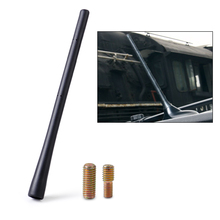 "8"" Aerial Antenna Mast Car AM/FM Radio Short Stubby fit for Dodge Journey Avenger Charger Magnum Durango"