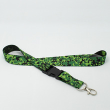 250pcs 2.0*90cm Free shipping hot car Lanyard for MP3/4 cell phone key Mobile Phone Straps(China)