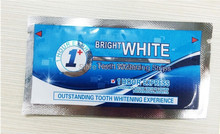 Free Fast shipping!! Natural white smile teeth whitening non peroxide strips,advanced teeth bleaching strips
