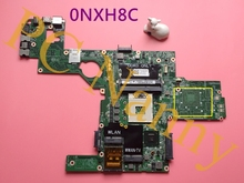 Genuine For Dell XPS 15 L502X Laptop Motherboard CN-0NXH8C NXH8C DAGM6CM8D0 Integrated