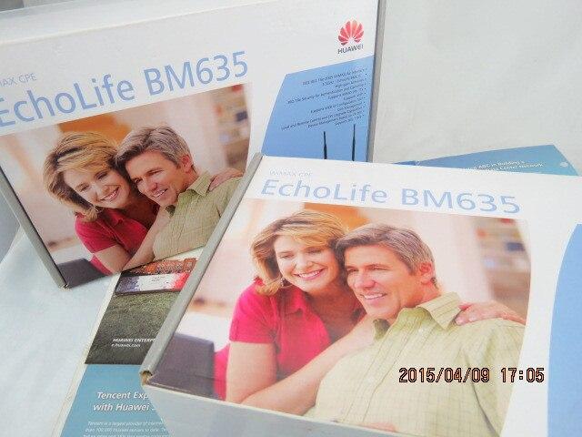 HUAWEI EchoLife BM635 WiMAX CPE<br><br>Aliexpress