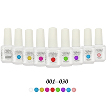 1PC 15ML Newest Summer Designer 138Colors UV Gel UV Gel Polish  Colors Long Lasting Nail UV Gel Polish Soak off UV Gel Polish