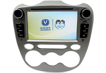 Car Radio Audio DVD Player GPS BT Suitable For CHANA Benben Benni Mini Retail/Pc Free Shipping