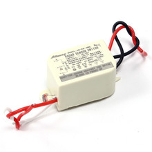 DC 12V Radar Microwave Induction Switch LED Ad Light Box Corridor Microwave Sensing Controller 8-10m