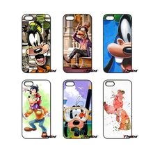 Goofy is in Mickey Mouse goes Phone Case Cover For Moto E E2 E3 G G2 G3 G4 G5 PLUS X2 Play Nokia 550 630 640 650 830 950