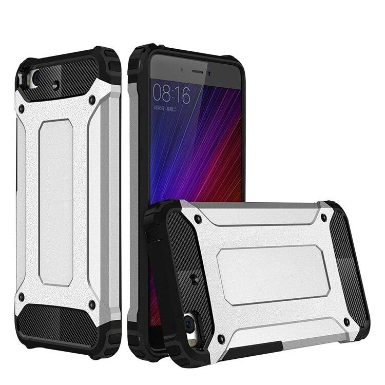 Coque For Xiaomi Redmi 3S Pro Note 3 4 4X 5A Case for Xiaomi Mi 5S Mi 5X Mi A1 Plus Mi Max Cover Plastic Back Armor Hard Phone