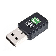 Mini USB WiFi Adapter 300Mbps Wifi Receiver External Wireless Network Card Portable Adaptador wi-fi Dongle 802.11n/b/g