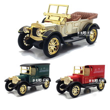 Free Shipping Convertible classical classic car 1:36 alloy pull back toy cars High simulation model car for kids gift toys gifts