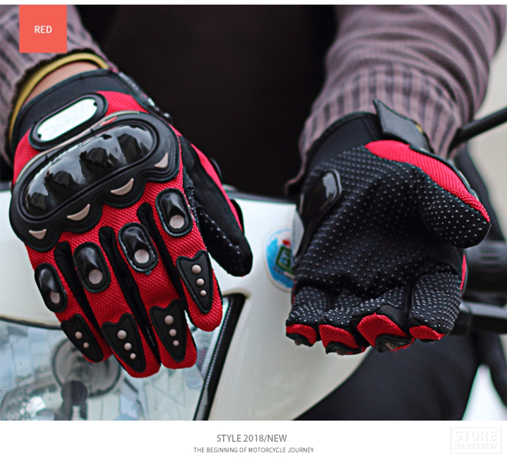 Gloves Pro-Biker Collection (22) 29