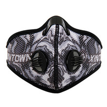 Breathable Soft Bicycle Mask mascara ciclismo bisiklet maske mtb face protector sports dust masks bike Skiing Cycling Face Mask