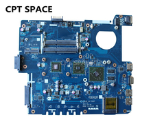 YTAI X53B PBL60 LA-7322P Motherboard For ASUS X53B K53BY K53BR K53B Laptop Motherboard with DDR3 free shipping(China)