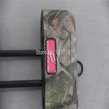 New products Octane Arrow Quiver hold 5 arrow for compound bow archery camo