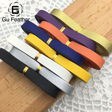 Buy GUFEATHER 20*2MM Suede leather rope/jewelry accessories/cabochon/jewelry findings/diy accessories/cords/hand made for $1.23 in AliExpress store