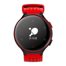 Microwear X2 Smart Watch IP68 Waterproof Bluetooth 4.0 Android Watch Heart Rate Monitor Pedometer kid Smartwatch GPS Sport Watch(China)