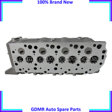 Diesel engine parts cylinder head 4D56 MD185926 MD109736 MD139564 AMC 908 512 For Mitsubishi Montero Pajero L300 Canter 2.5TD(China)